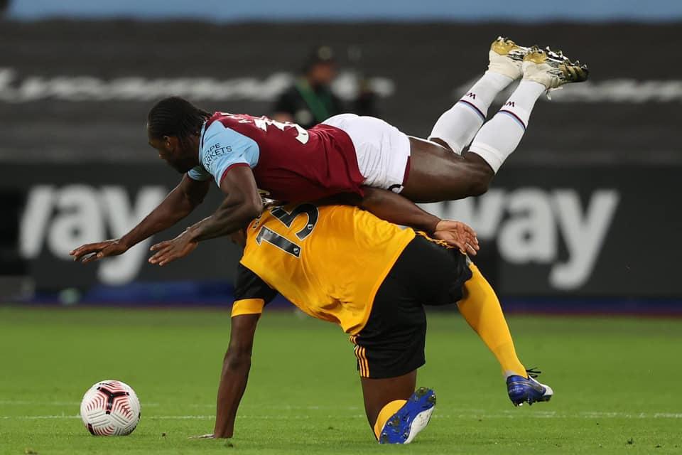 Michail Antonio będzie reprezentował Jamajkę?