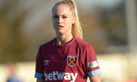 Hammers podpisują kontrakt z Dagný Brynjarsdótti, Alisha Lehmann przechodzi do Evertonu