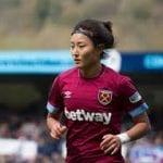 Cho So-hyun wypożyczona do Tottenham Hotspur