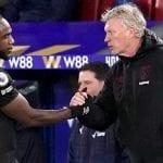 Moyes ma nadzieję, że Antonio będzie grał dla Anglii