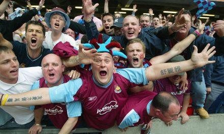 """""""A historii tych barw i tak byś nie zrozumiał"""", czyli: dlaczego West Ham United jest bordowo-błękitny?"""