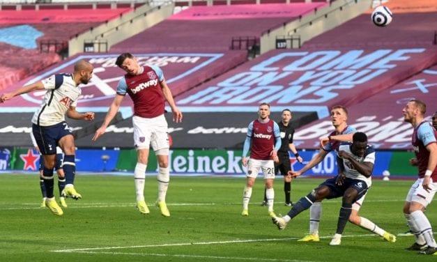 Manchester City vs West Ham United – co mówią przed spotkaniem Johnson i Lingard?