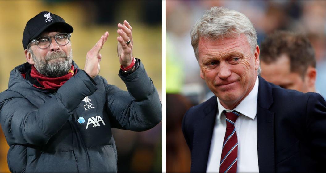 David Moyes: Zwycięstwo z Aston Villą jest doskonałą odpowiedzią na porażkę z The Reds