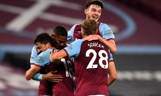 Aston Villa vs West Ham United – David Moyes czuje respekt
