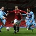 Zmiana terminu meczu z Manchesterem United