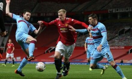 Manchester United poważnie osłabiony przed starciem z West Ham United