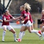 West Ham United Women – przegrana pod wodzą nowego trenera