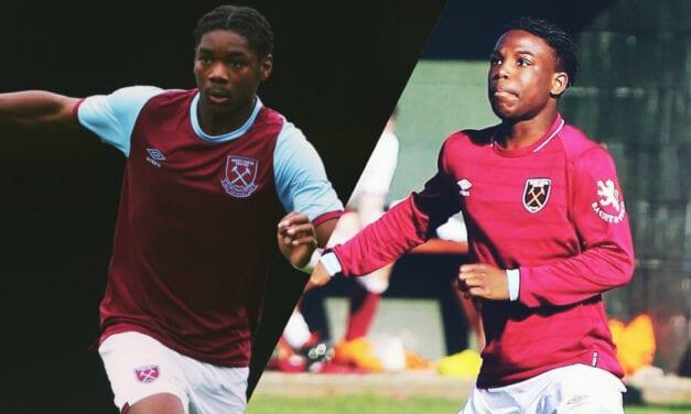 Wielkie talenty Academy of Football – kim są Jamal Baptiste i Keenan Appiah-Forson?