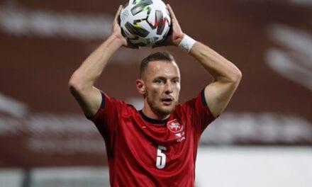 Dziewięciu zawodników West Hamu wyjechało na zgrupowania reprezentacji
