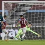 Pewne zwycięstwo na London Stadium. West Ham 2:0 Leeds [SKRÓT MECZU]