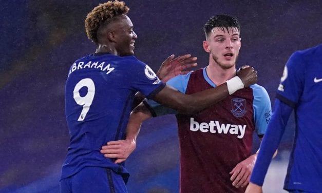 Tammy Abraham łączony z West Hamem