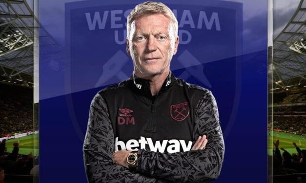David Moyes – ekskluzywny wywiad dla West Ham TV