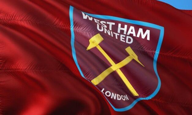 Europejskie nadzieje West Ham United