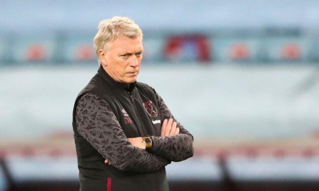 """Moyes obiecał, że tego lata sprowadzi do klubu """"silniejszych"""" piłkarzy"""