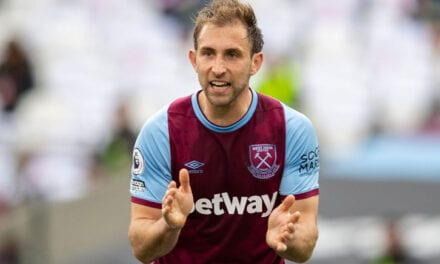 Oficjalnie: Craig Dawson na stałe w West Hamie!