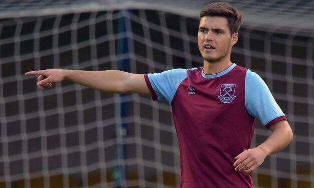 Cardoso nie ma przyszłości na London Stadium
