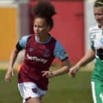 West Ham United Women wygrywa 11:0 w czwartej rundzie Pucharu Anglii