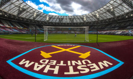 Potwierdzenie terminu spotkania z West Bromwich Albion