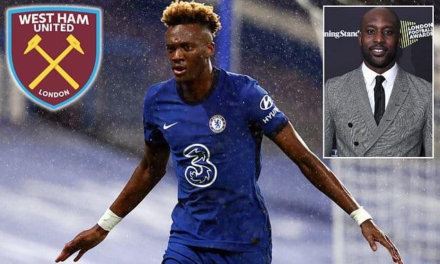Carlton Cole: Tammy Abraham pasowałby do West Hamu