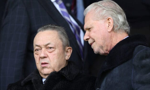 Gold i Sullivan planują kupić kolejny klub. Kierunek czeski?