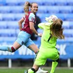 Wysoka wygrana West Ham United Women [SKRÓT MECZU]