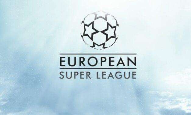 West Ham przeciwko Super League