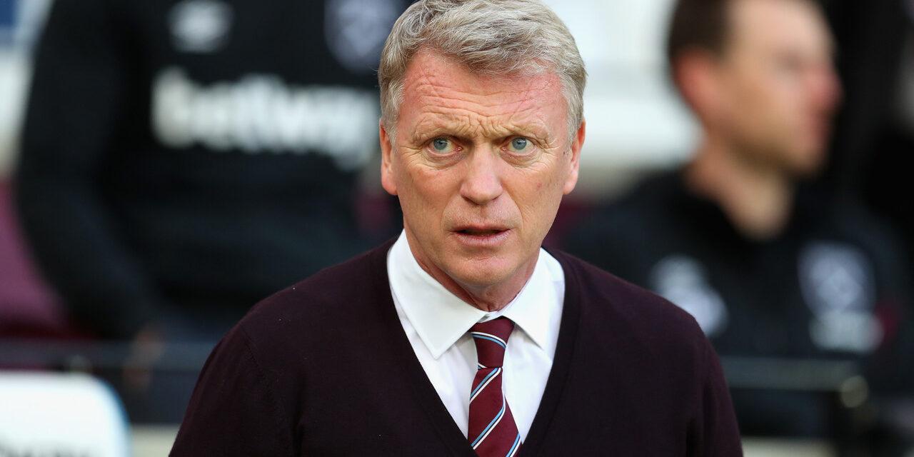 West Ham wkrótce ogłosi nowy kontrakt Davida Moyesa