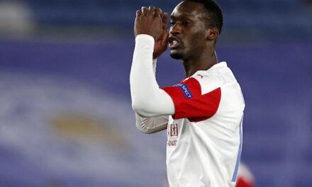 Trener Slavii potwierdza: West Ham chce pozyskać Abdallaha Simę
