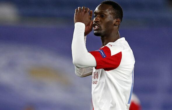 Temat transferu Abdallaha Simy wraca jak bumerang