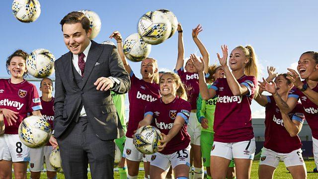 Jack Sullivan ustępuje ze stanowiska po czterech latach zarządzania- West Ham Women