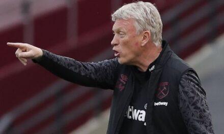 David Moyes: Widzę wielką szansę, aby uczynić West Ham większym i lepszym