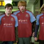West Ham w popkulturze XXI wieku (cz. 1) – Harry Potter i Tajemnica West Hamu
