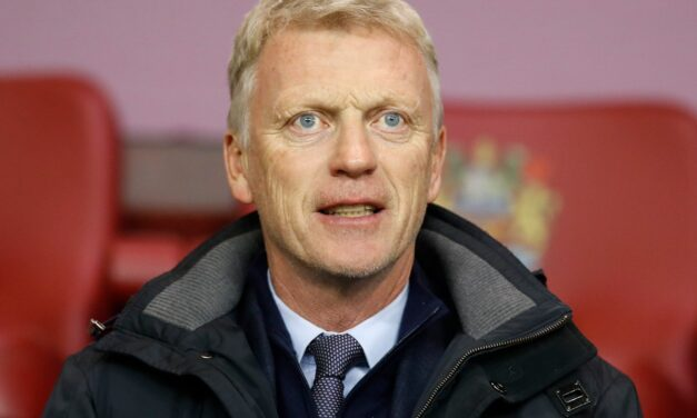 Konferencja prasowa Davida Moyesa przed meczem z Southampton