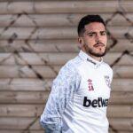 Pablo Fornals: Teraz już każdy mecz będzie walką