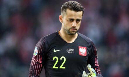 """Łukasz Fabiański przed pierwszym meczem Euro2020: Polska jest gotowa """"zaskoczyć"""" na tym turnieju"""