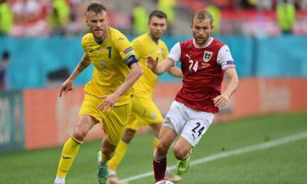 Ukraina – Austria: Losy zespołu Yarmolenki już przesądzone? Euro 2020