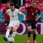 Anglicy pokonali Czechów – 1/8 finału na Wembley: Euro 2020