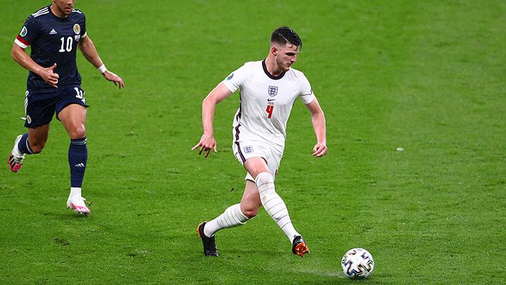 Euro 2020: Szkocja pokazała jak powinno się walczyć z wyżej notowanym rywalem