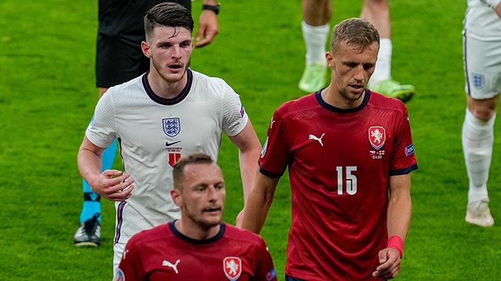 Coufal i Souček powołani na najbliższe mecze reprezentacyjne