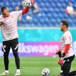 Hiszpania – Polska: Fabiański na ławce rezerwowych – Euro 2020