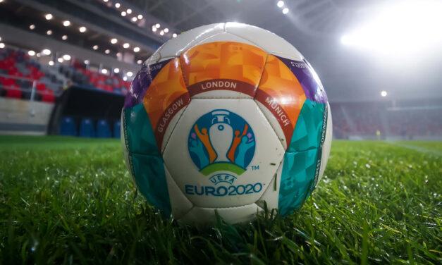 Piłkarze West Hamu na Euro. Jak szanse mają reprezentacje, gdzie grają nasi zawodnicy?
