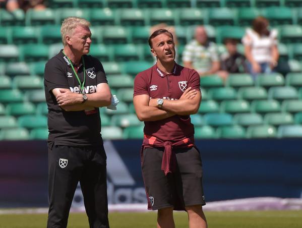 Najważniejsze momenty spotkania Celtic Glasgow vs West Ham United – [WIDEO]