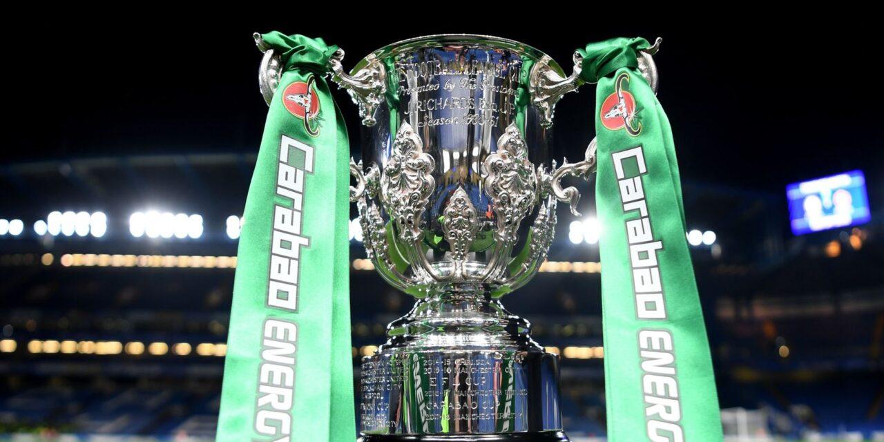 West Ham poznał rywala w III rundzie Carabao Cup!