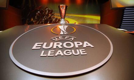 Losowanie składu grup Ligi Europy – West Ham poznał rywali