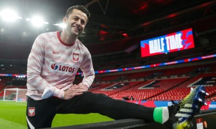 W sobotę kibice podziękują Fabiańskiemu za 15 lat gry w Reprezentacji Polski