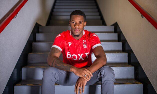 Oficjalnie: Xande Silva przechodzi do Nottingham Forest FC