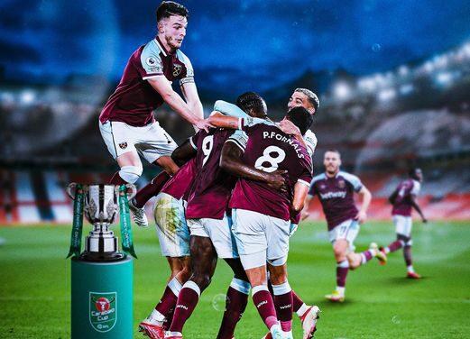 Carabao Cup: Już dzisiaj spotkanie Manchester United vs West Ham United