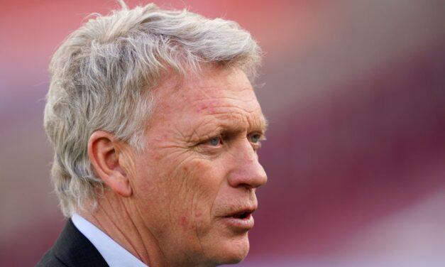Moyes uważa, że West Ham ma najlepszego gracza na przyszłość – nie jest to Rice!
