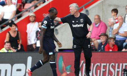 Liga Europy: Antonio w pierwszym składzie da Młotom większą szansę na pozytywny wynik