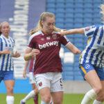 West Ham United Women: Przegrana w meczu inauguracyjnym